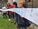 Sentiero di Francesco da record: sfida il Guinness dei primati