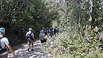 1-2-3 settembre: torna il pellegrinaggio Assisi-Gubbio