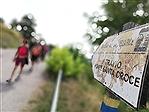 Assisi-Gubbio: pellegrini in cammino con il Sentiero di Francesco