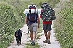 Sentiero: ecco il pellegrinaggio 2015 Assisi-Gubbio